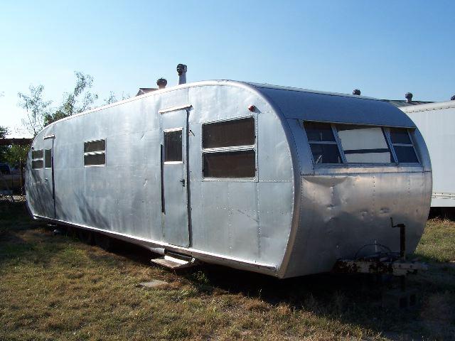 Vintage Trailers Amp Motorhomes For Sale