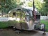 1960 Airstream 16' Pacer