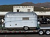 Rare 1967 Little Gem 17 ft. trailer