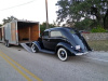 1937 Ford 2 Door Slantback Survivor
