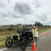 1915 Model T Touring