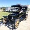 1920 Model T Touring