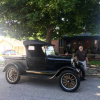 1925 Model T Roadster Pick Up